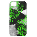 Grunge Pattern 64 Cover For iPhone 5C