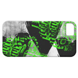 Grunge Pattern 64 iPhone 5 Covers