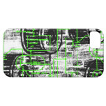 Grunge Pattern 65 iPhone 5 Covers