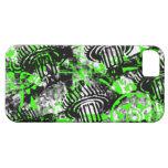 Grunge Pattern 66 iPhone 5 Cases