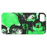 Grunge Pattern 97 iPhone 5 Cover