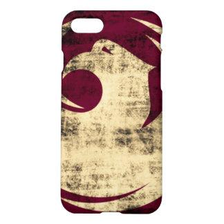 Grunge Phoenix Arizona Flag iPhone 8/7 Case