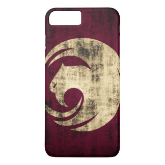 Grunge Phoenix Arizona Flag iPhone 8 Plus/7 Plus Case