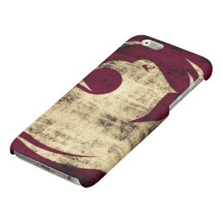 Grunge Phoenix Arizona Flag Matte iPhone 6 Case