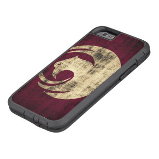 Grunge Phoenix Arizona Flag Tough Xtreme iPhone 6 Case