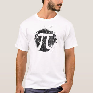 Grunge PI T-Shirt