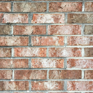 6e73623bb332 Grunge Red Brick Wall Brown Bricks Background Tan Large Tote Bag
