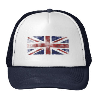 Grunge Reino Unido Gorro De Camionero