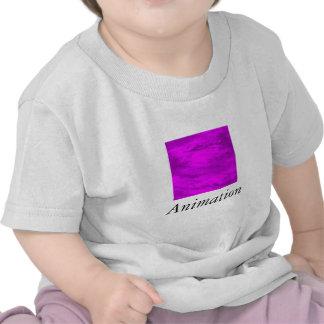 Grunge, rosa camiseta