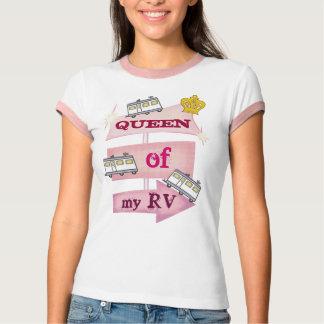 Grunge RV Camper T-Shirt