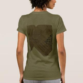 Grunge Sac T-Shirt