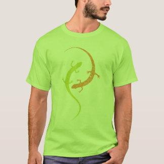 Grunge Salamanders T-Shirt