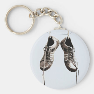 Grunge Shoes Key Chains