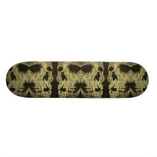 GRUNGE SKULL** SKATE BOARD DECKS