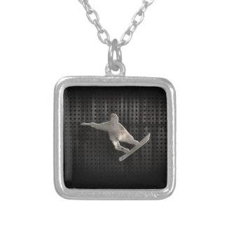 Grunge Snowboarding Custom Jewelry