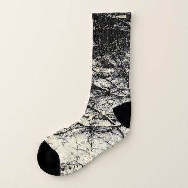 Grunge Socks