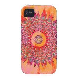 Grunge Southwestern iPhone Case Case-Mate iPhone 4 Cases