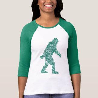 Grunge Squatchin Tshirt