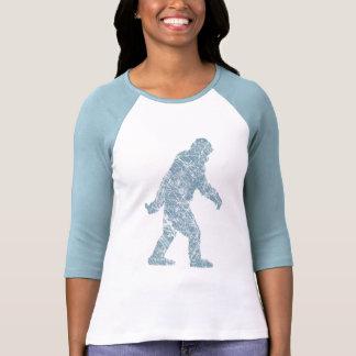 Grunge Squatchin Shirt