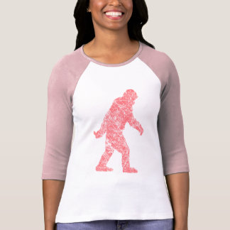 Grunge Squatchin T Shirt