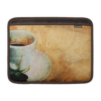 Grunge Style MacBook Sleeve (horizontal)