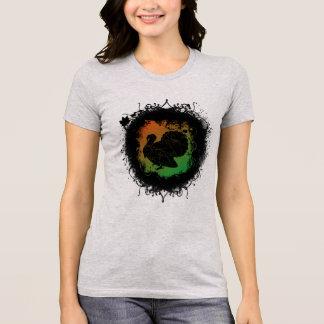 Grunge Thanksgiving T-Shirt