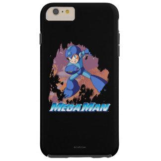 Grunge Tough iPhone 6 Plus Case