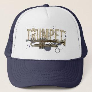 Grunge Trumpet hat