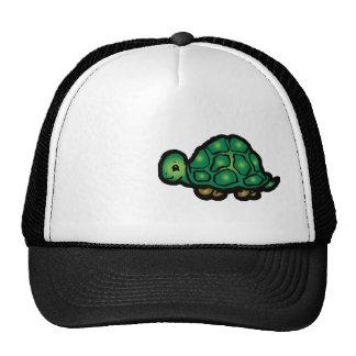 Grunge Turtle Hats