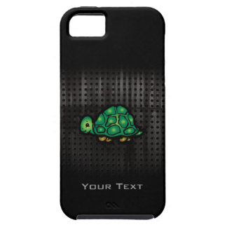 Grunge Turtle iPhone 5 Cover