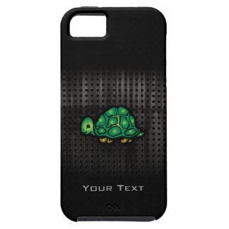 Grunge Turtle iPhone SE/5/5s Case