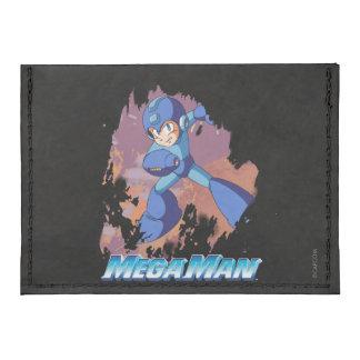 Grunge Tyvek® Card Wallet