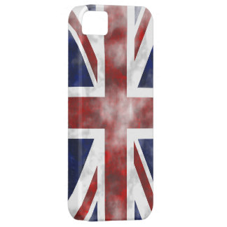 Grunge UK iPhone 5 Covers