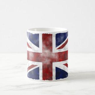 Grunge UK Coffee Mug