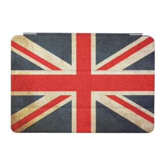Grunge UK Flag Union Jack iPad Mini Cover