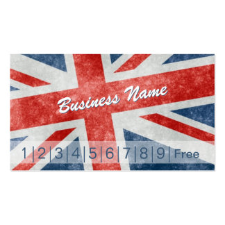 328 uk flag business cards and uk flag business card for Union business cards