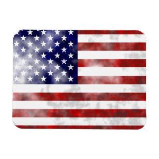 Grunge USA Magnets