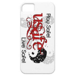 Grunge-USafe? iPhone SE/5/5s Case
