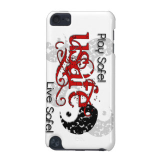 Grunge-USafe? iPod Touch (5th Generation) Covers