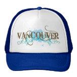 Grunge Vancouver Gorras De Camionero