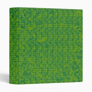 """Grunge verde de Forrest Carpeta 1"""""""