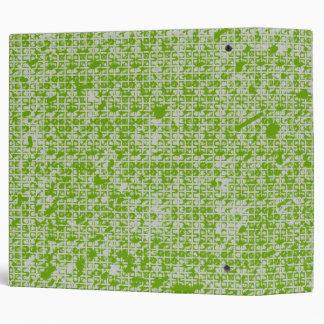 """Grunge verde de Forrest Carpeta 2"""""""