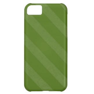 Grunge verde oliva de la verde salvia de la raya d