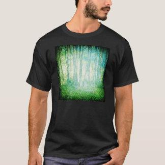 Grunge Woods T-Shirt