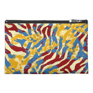 GRUNGE ZEBRA Accessory Bag