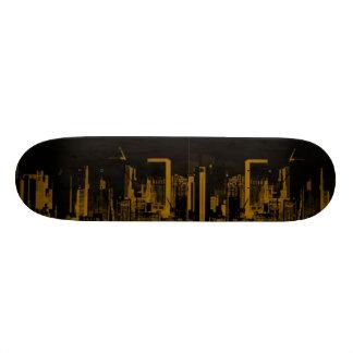 grungecity skate boards
