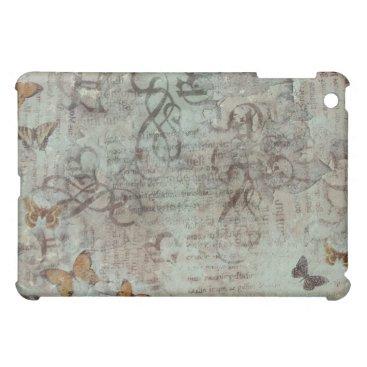 Halloween Themed Grungefly Hard Shell iPad Case