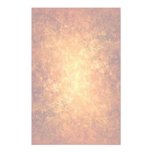 Grungy autumn colors background orange and brown stationery
