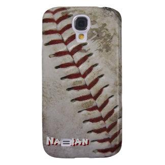 Grungy Baseball iPhone 3G/3GS Speck Case