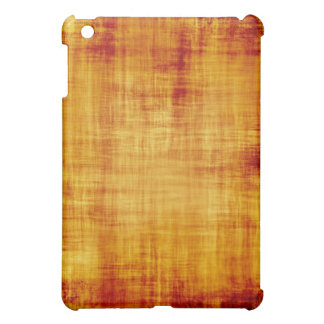 Grungy Parchment Paper Texture Cover For The iPad Mini